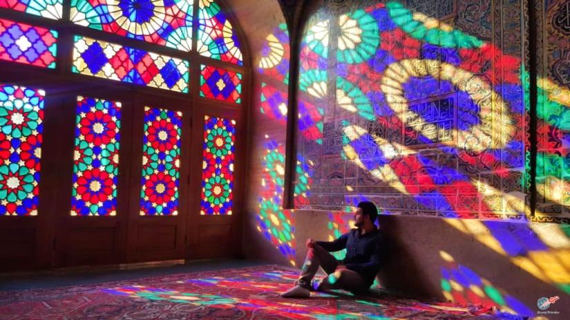 Shiraz y Qalat